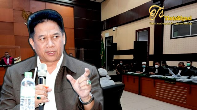 Prof. Suteki: Tercium Tajam Aroma Unlawful Justice Kasus IBHRS