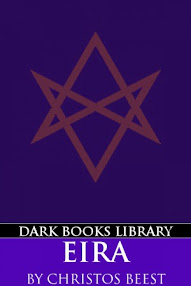 Cover of Christos Beest's Book Eira (A Satanic Guide to Future Magick)