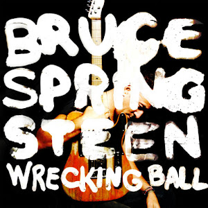 download Bruce Springsteen – Wrecking Ball