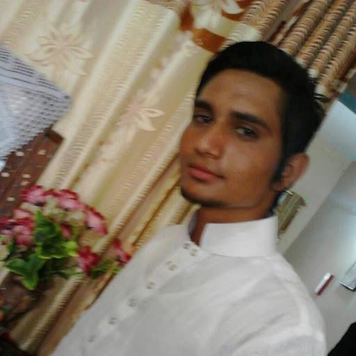 Kazmi Ali
