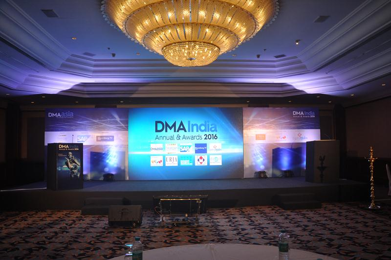 DMA India Annual & Awards 2016  - 11