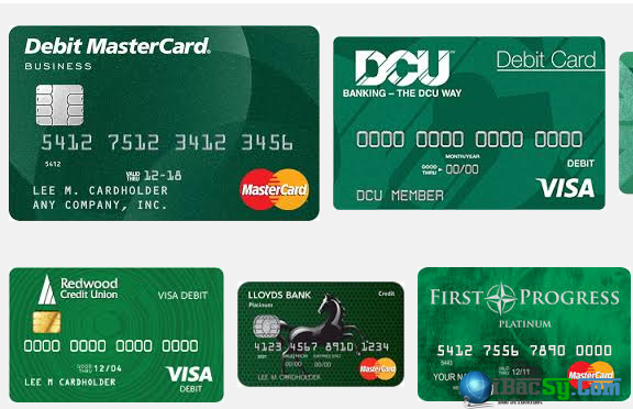 Thẻ Mastercard và thẻ Visa dùng để làm gì? + Hình 5