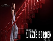 فيلم Lizzie Borden Took an Ax