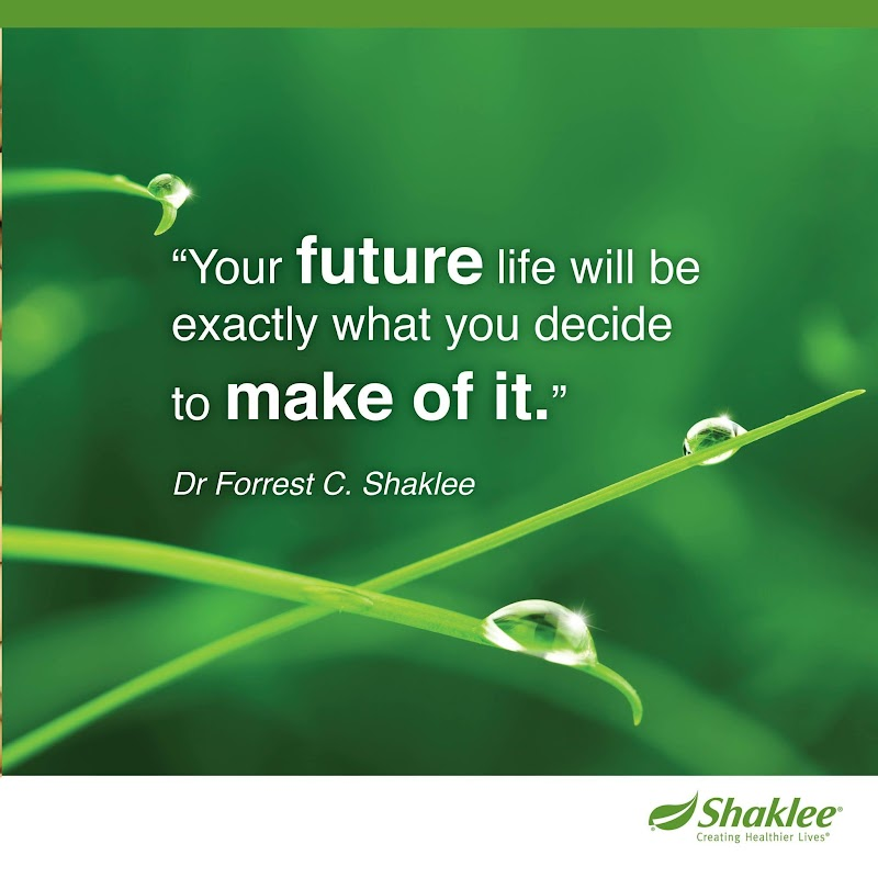 Shaklee Best Quotes