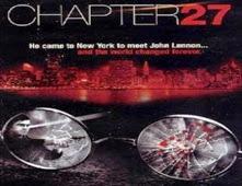 فيلم Chapter 27