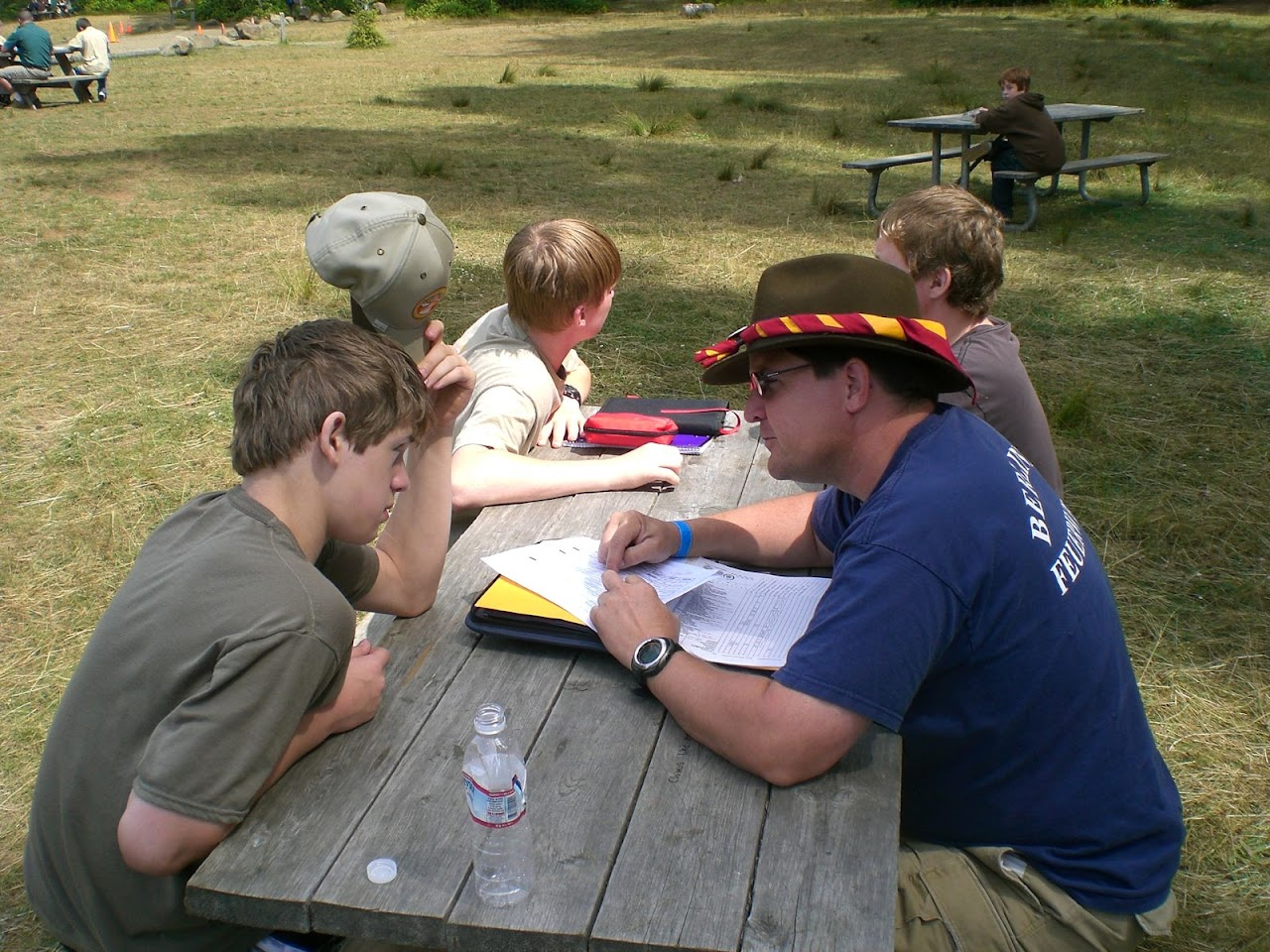 Camp Meriwether 2008 - 2008%7E08%7E10 Camp Meriwether 29.JPG