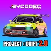 PROJECT:DRIFT 2.0 – APK MOD HACK – Dinheiro Infinito