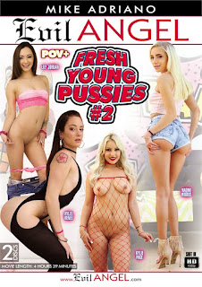 Fresh Young Pussies 2
