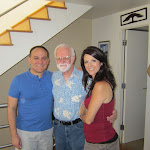 Me, Harv & Stacie