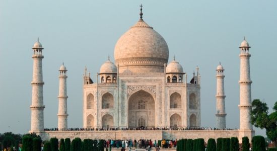 Taj Mahal History and Story in Hindi