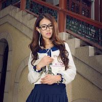 LiGui 2014.11.23 网络丽人 Model 语寒 [40P] 000_7461.jpg