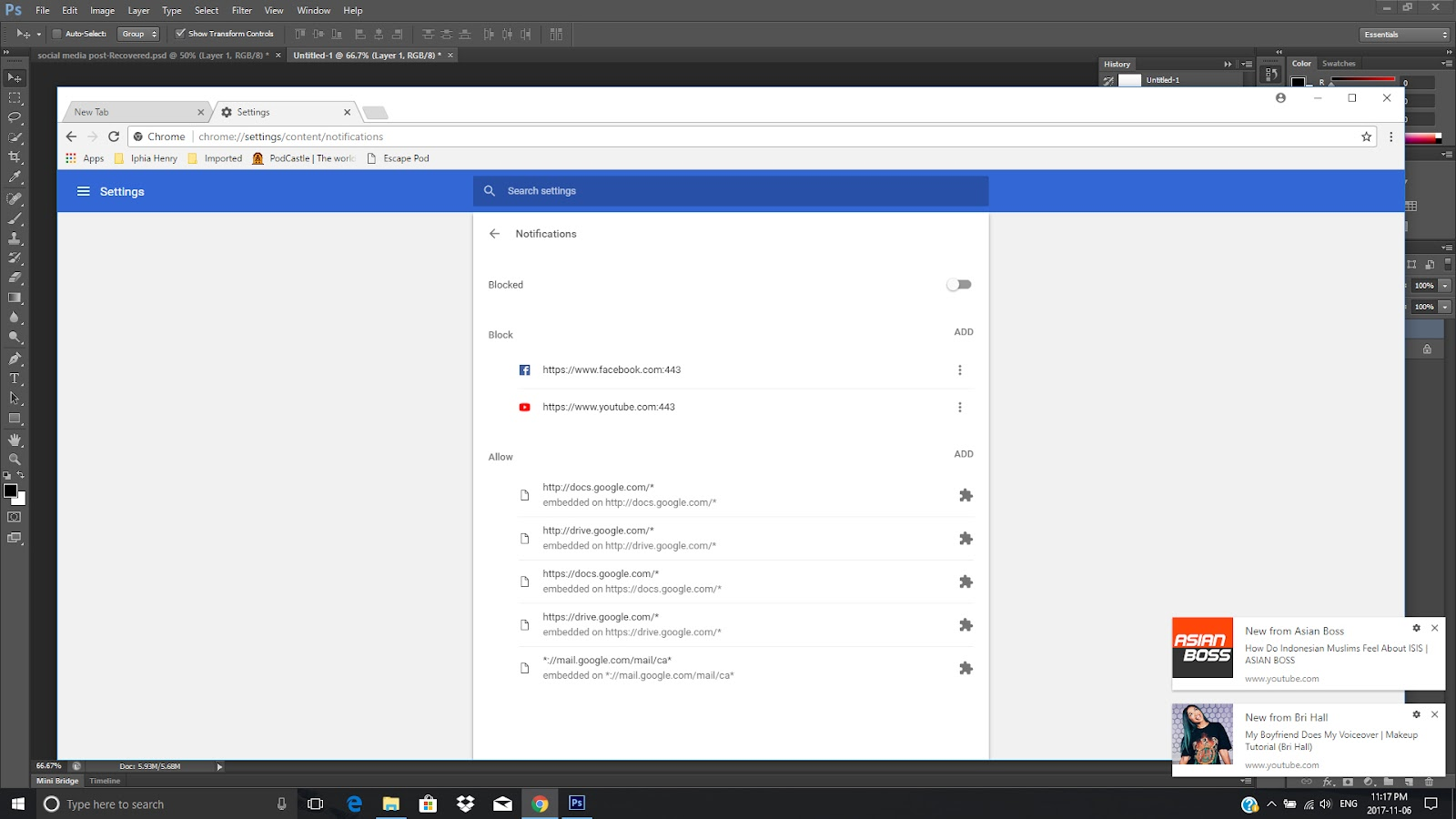 adobe acrobat extension for google chrome keeps popping up