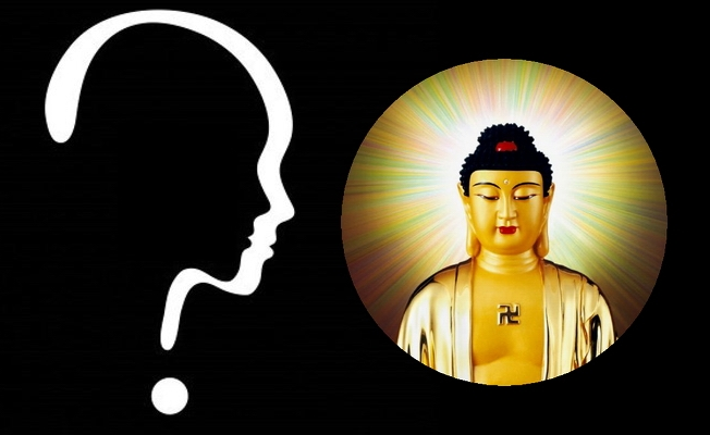Chúng sanh hỏi Phật
