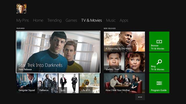 *新世代主機登場 Xbox One:整合家庭娛樂系統! 2