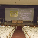 InternationalCharityTogetherConference