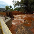 Intip Dampak Pertambangan di Pesisir Pantai Kabaena