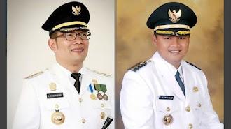 Pagi Ini,9 Paslon Cagub dan Cawagub Terpilih Dilantik Presiden Jokowi
