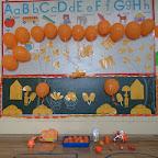 Orange Colour Day (Nursery) 18.09.2015