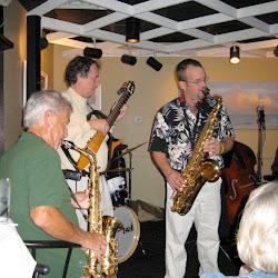 November 09 Jazz Jam