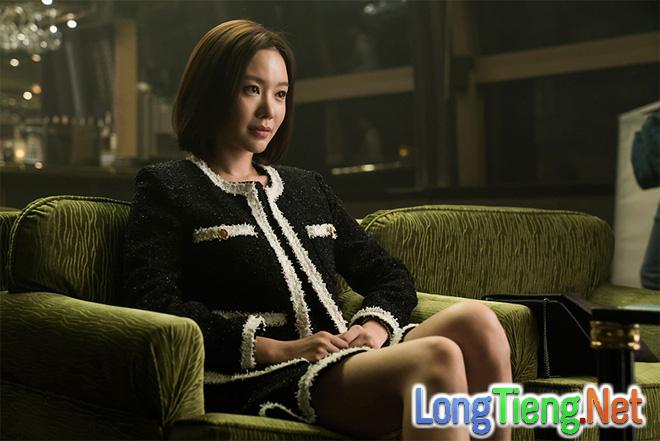 The King: Tuyệt phẩm điện ảnh của cặp quý ông đẹp nhất Hàn Quốc! - Ảnh 11.