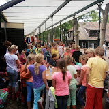 Uitje actieve jeugd H. Willibrordusparochie - P9070654.JPG