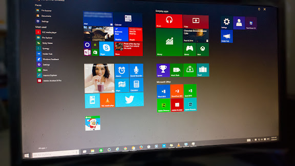 Windows 10 build 10041