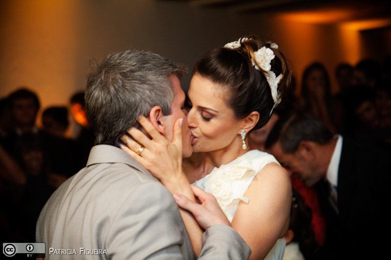 Foto de casamento 0791 de Karina e Luiz. Marcações: 30/10/2010, Casamento Karina e Luiz, Rio de Janeiro.