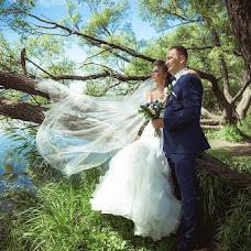 Wedding photographer Aleksey Vertoletov (avert). Photo of 29.11.2016