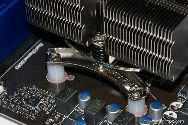 Montaje Noctua NH-L9x65