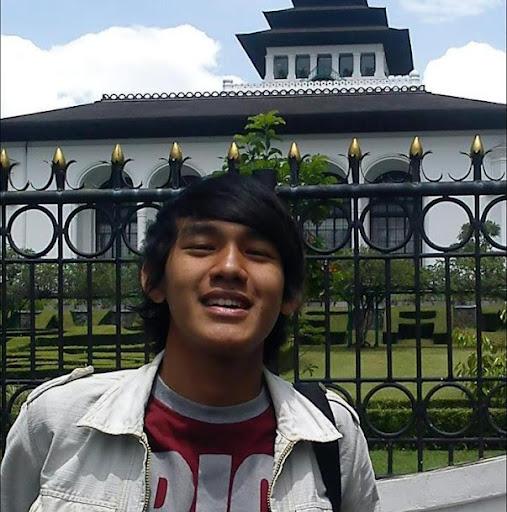 indonesiana-Muhamad Faisal Al'ansori