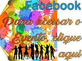 sarau - evento facebook