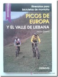 Picos Liebana