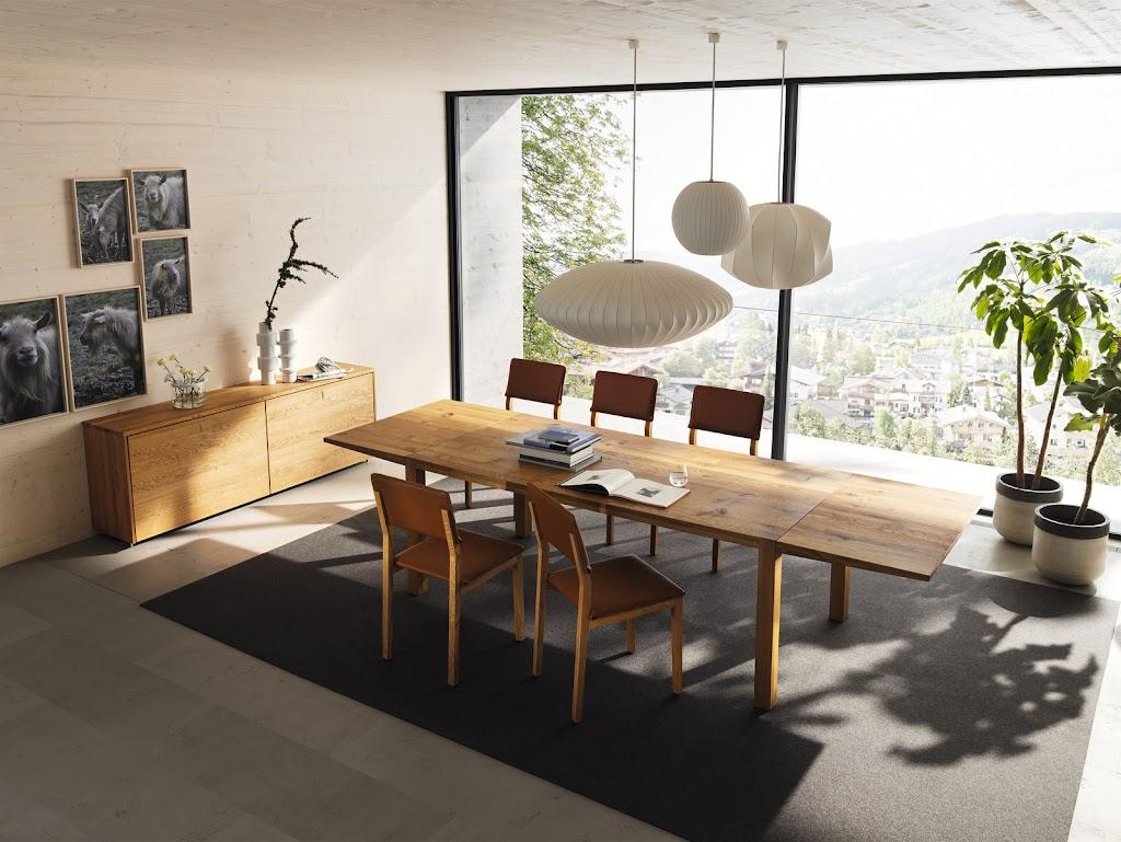 loft tafel noordkaap meubelen. Black Bedroom Furniture Sets. Home Design Ideas