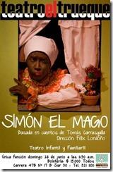Simon el mago