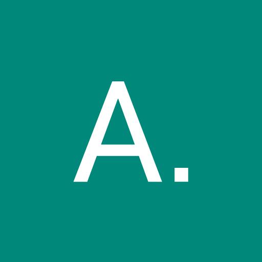 user A. Jefferson apkdeer profile image