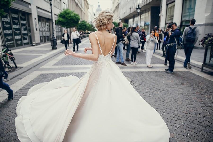 Vestuvių fotografas Oleg Balyuk (baliuk). Nuotrauka 23.03.2016