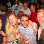 Oslo Nightlife: Jaeger in Oslo, Oslo, Norway
