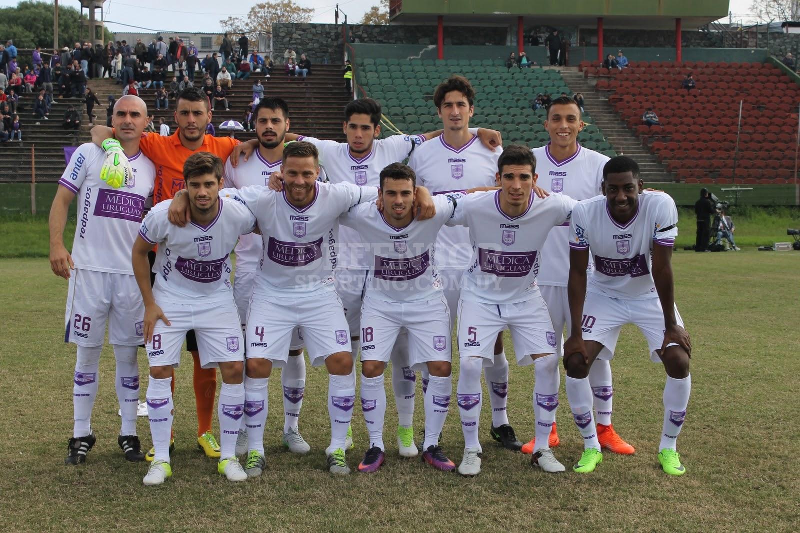 Rampla Juniors 1 – Defensor Sporting 2