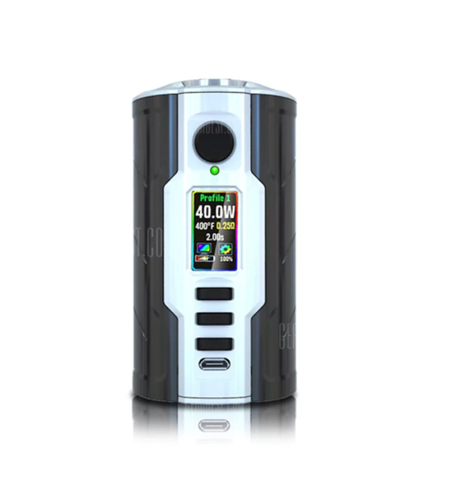 DNA thumb%255B2%255D - 【海外】「Lost Vape Therion BF Squonker DNA75C」「Lost Vape Paranormal DNA75C」「ALPHAFOX Mini Bolt 80W」