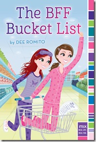 BFF Bucket List [9109319] - high res