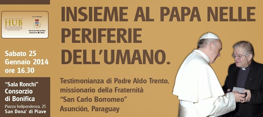 padre Aldo Trento