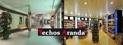 Techos en Ciudad Real