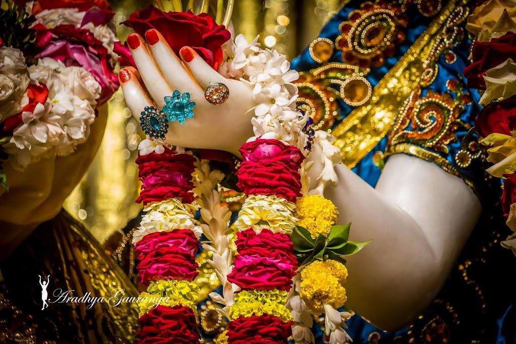 ISKCON Mayapur Deity Darshan 18 Jan 2017 (14)