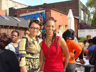 Denise Valentine and Leah A Brown.jpg