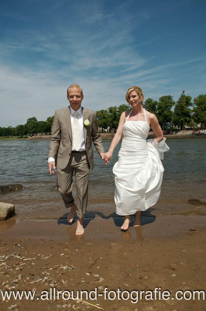 Bruidsreportage (Trouwfotograaf) - Foto van bruidspaar - 085