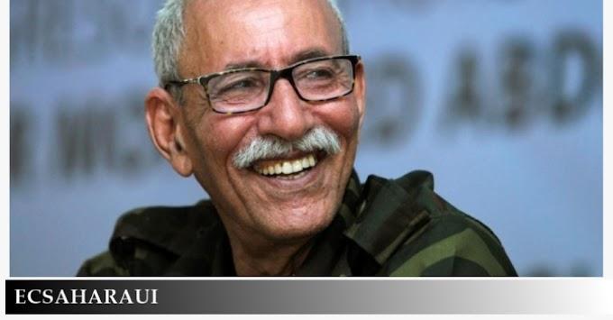 Tras cinco meses, el presidente saharaui prevé regresar a los campamentos.