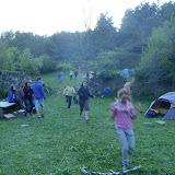 Sortida conjunta amb Azimut a Les Lloses Pioners 2010 - P5150094.JPG