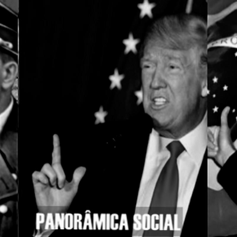 O que Hitler, Trump e Bolsonaro têm e não têm em comum