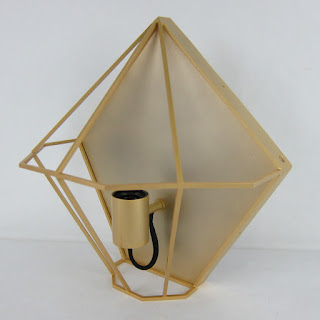 Holly Hunt Atelier Biagetti Milano Sconce #2