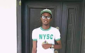 Angry graduate sets fire to all his certificates over inability to secure a job (Photo)